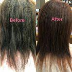 髪質改善!ビビり修復!